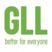 Greenwich Leisure Limited logo