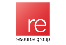RE Resorce Group logo