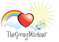 The Giving Machine