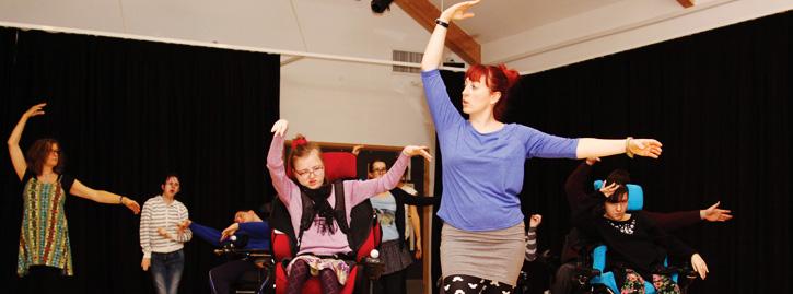APT Inclusive Dance