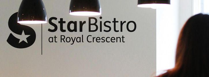 Star Bistro Royal Crescent
