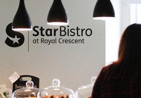 Star Bistro Royal Crescent