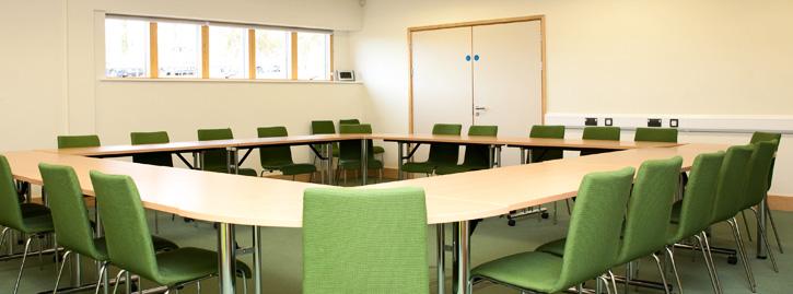 Anderson Meeting Room