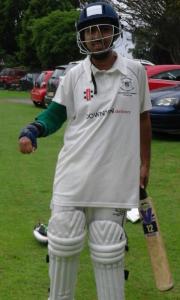 Saeed Majed