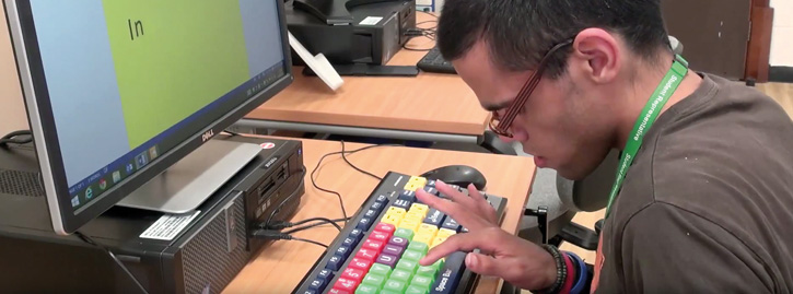 Transforming computer accessibility