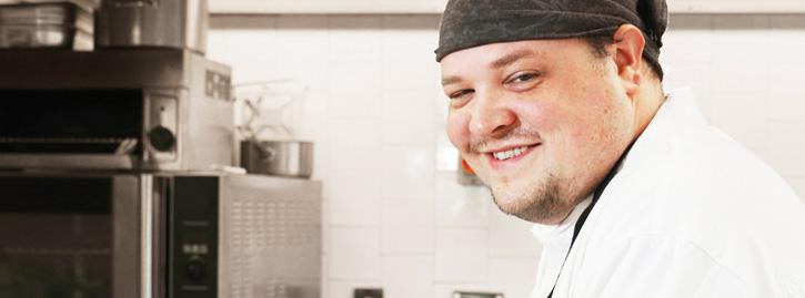 New StarBistro chef inspires in the kitchen