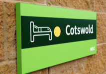 2004 Cotswold