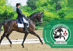 Mitsubishi Motors Badminton Horse Trials 2018