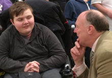 National Star launches disability hate crime event