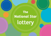 The National Star Lottery
