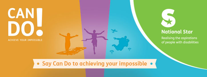 Say Can Do to achieving your impossible
