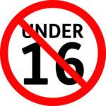 No under 16