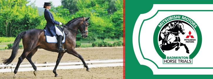Mitsubishi Motors Badminton Horse Trials 2019