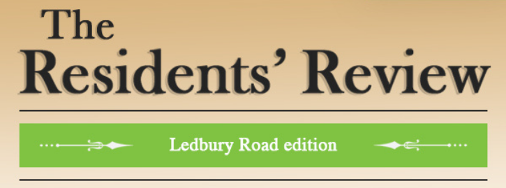 Residents Review - Ledbury Road