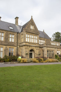 Ullenwood Manor