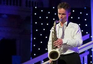 StarBistro Jazz Evening