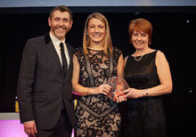 National Star scoops two national awards