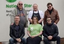 Cheltenham and Gloucester Beer Week raises £7,704 for National Star